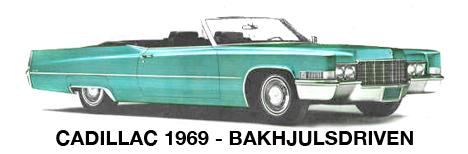 1969 Bakhjulsdriven