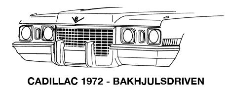 1972 Bakhjulsdriven